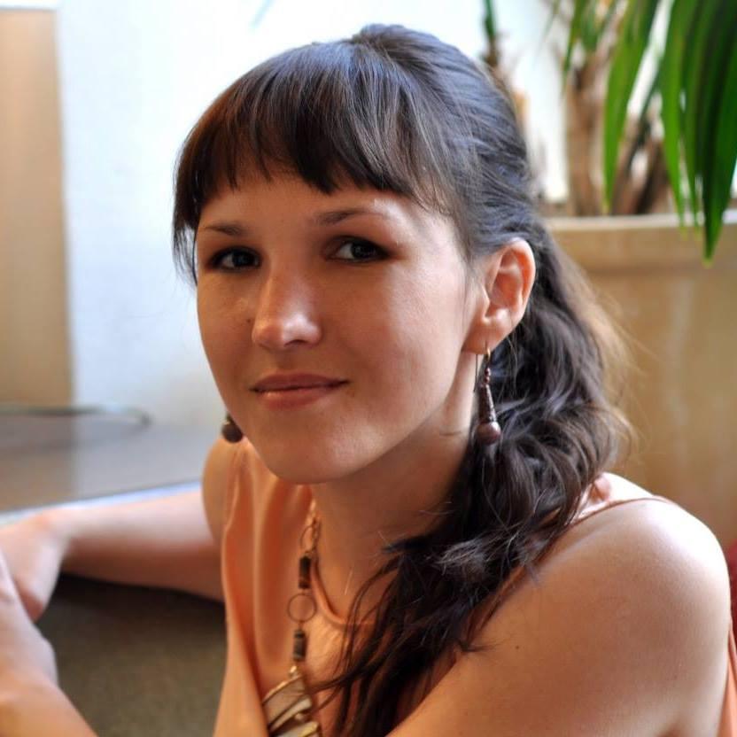 Елена Юсова