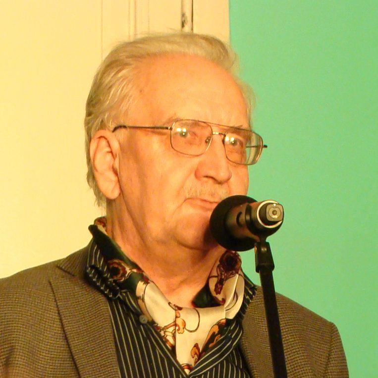 Виктор Горохов