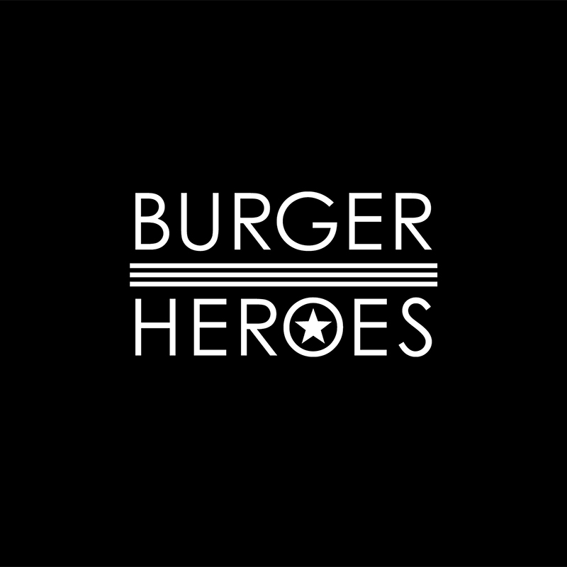Бургерная Burger Heroes